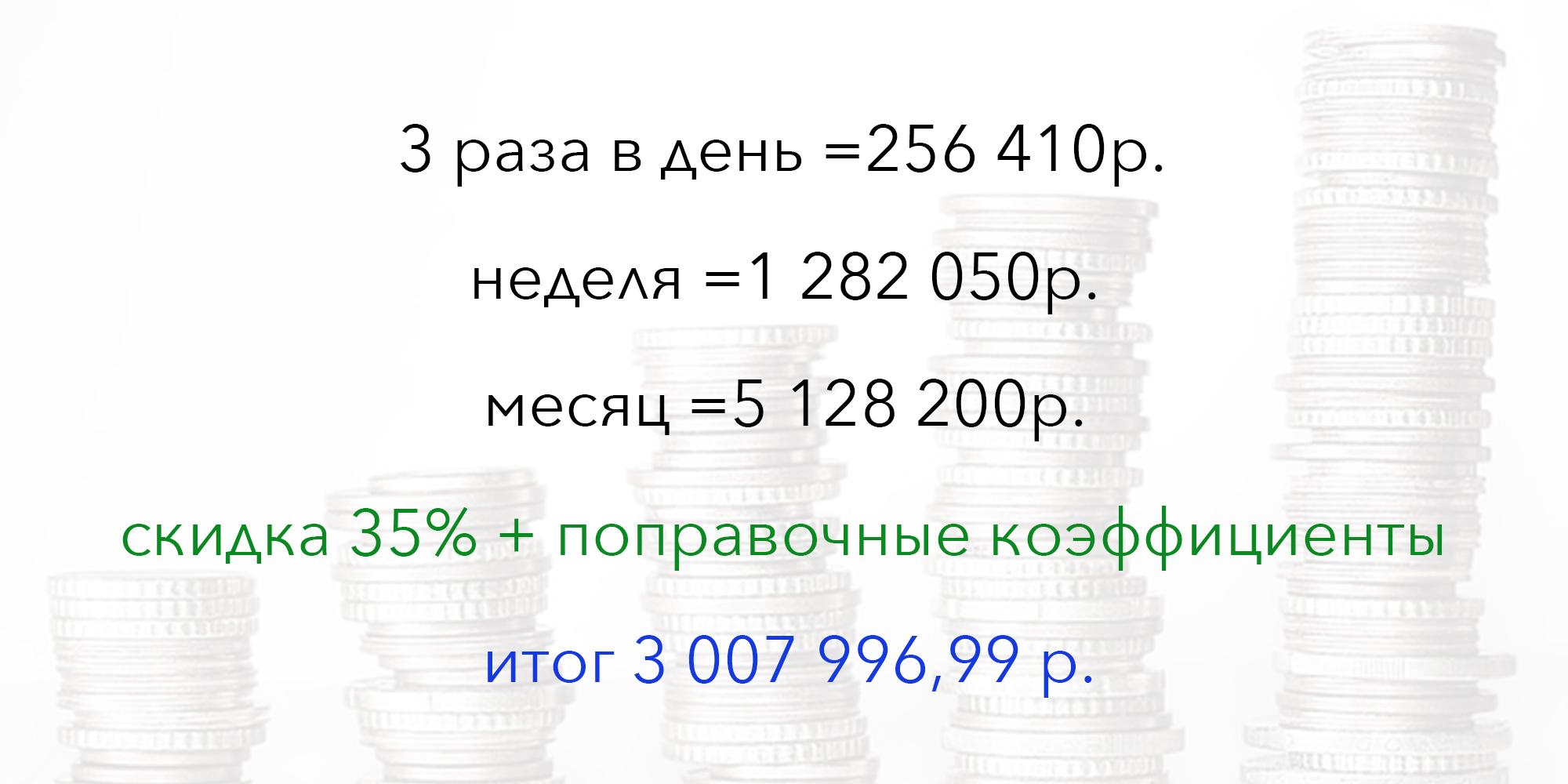 Сколько стоит реклама на радио